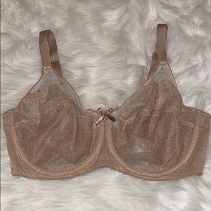 Wacoal Intimates & Sleepwear - *Bundle-set* Wacoal Retro Chic Full Coverage Bras